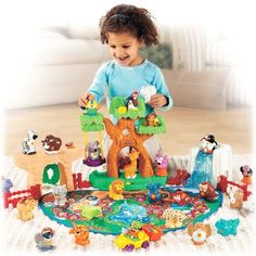 Fisher Price Little People A to Z Learning Zoo Playset Fisher-Price,http://www.amazon.com/dp/B00106CGP0/ref=cm_sw_r_pi_dp_-wqQsb10E7RH35AG