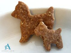 Homemade (Healthy) Dog Treat Recipes