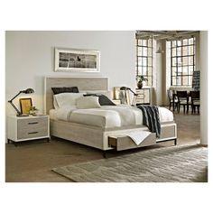 Spencer Storage Bed