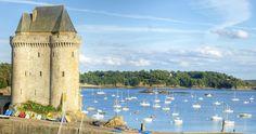 Saint-Malo - Solidor Tower