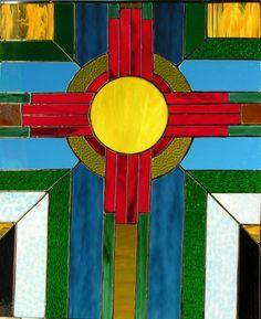 New Mexico art | New Mexico Symbol