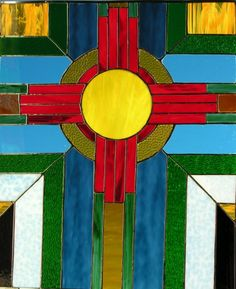 New Mexico art | New Mexico Symbol