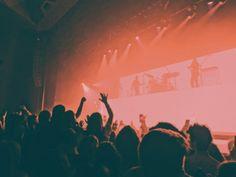 100 Fun, The 100, Concert, Concerts, Festivals