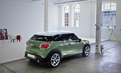 the sporty sorta twin of the Countryman My Dream Car, Dream Cars, Mini Yacht, Mini Paceman, French Press Coffee Maker, Cold Brew Coffee Maker, Real Coffee, Coffee Lover Gifts, How To Make Tea