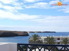 Lanzarote Villa mit Meerblick