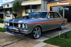 Australian Muscle Cars, Aussie Muscle Cars, Car Ford, Ford Gt, Ford Falcon, Falcons, Cool Cars, Sick, Trucks
