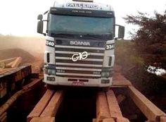 As deficiencias da infraestrutura logistica brasileira permeiam todos os setores de transporte.