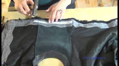 Меховой жилет обработка низа Sewing Techniques, Refashion, Fabric Crafts, Gym Shorts Womens, Clothes For Women, Knitting, Crochet, Womens Fashion, Devil