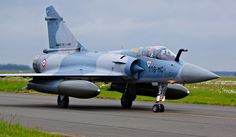 French Air Force, Mirage 2000