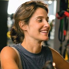 Finally! A Romantic Comedy That Looks Good — and It Stars Cobie Smulders