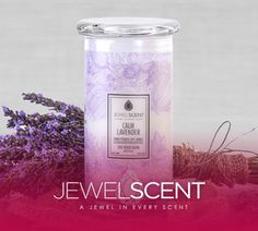 Valentine's Giveaway: Win a JewelScent Jewelry Candle