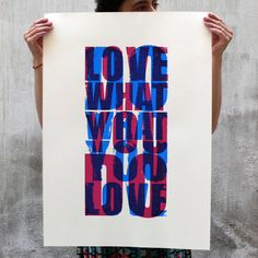 lovewhatyoudo|dowhatyoulove...I want this sooo bad!