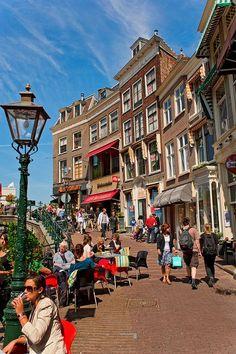 Leiden, South Holland, Netherlands