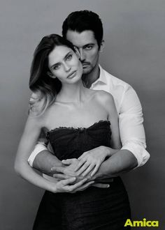 bianca balti e david gandy - Cerca con Google