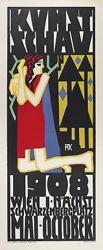 Rudolf Kalvach im Leopold Museum:  Künstler zwischen Jugendstil um Expressionismus   Fotograf: Manfred Thumberger   Credit:Leopold Museum, Wien   Mehr Informationen und Bilddownload in voller Auflösung: http://www.ots.at/presseaussendung/OBS_20120606_OBS0029