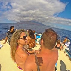 Mauna Kahalawai Maui, Hawaii