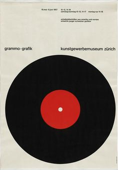 josef muller brockmann posters - Google Search