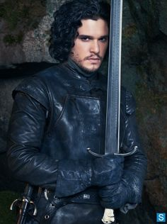 Jon Snow ... Photos - Game of Thrones - Season 3 - Cast Promotional Photos - HQ Photoshoot - Game of Thrones - Season 3 - HQ Photoshoot (7)