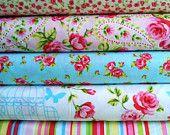 Marvelous Monday ~ Fabric Finds on Etsy #jflprincess #madcap #handmade