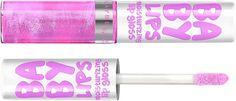 Maybelline Baby Lips Moisturizing Lip Gloss (2)