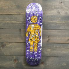 Image of GIRL KOSTON LYONS MONSTERS DECK 8.0 available in-store & ONLINE at ALUMNI 112 Main st. Nyack, NY. 10960 845-512-8214 www.alumniny.com