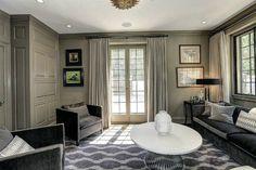 Inside Obama´s New House
