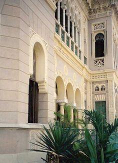 Havana, Cuba  -  architecture