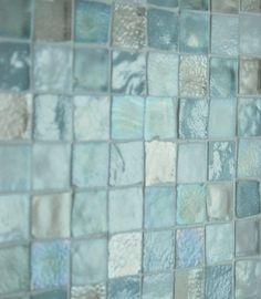 glass tile!