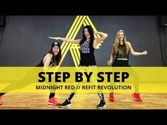 "(20) ""Step By Step"" 