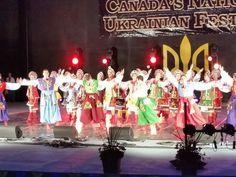National Festival, Concert, Concerts