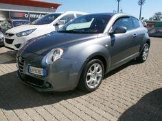 Alfa Romeo Mito MiTo 1.6 JTDm-2 S Distinctive a 12.900 Euro | City car | 23.066 km | Diesel | 88 Kw (120 Cv) | 03/2011