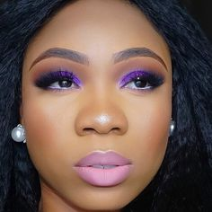 spring and summer ready makeup brown skin