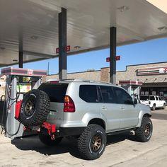 Land Cruiser 120, Toyota Land Cruiser Prado, Toyota 4x4, Toyota Trucks, Overland 4runner, Lexus Gx 460, Lexus Models, Lexus Cars, Honda Cr