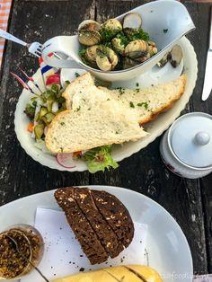 Hotspot: Inn de Knip - Weekendje Texel | It's a Food Life