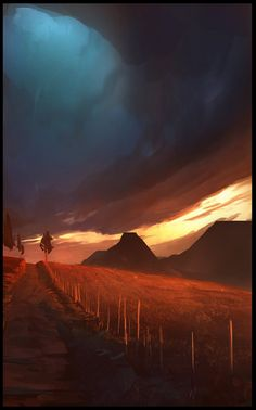 SV3_End of Day by Balance-Sheet on deviantART
