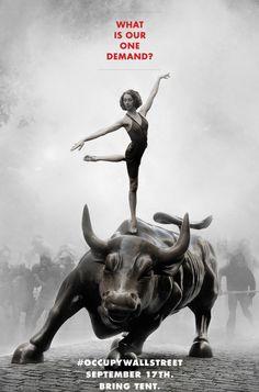 ¡Malandros! Beautiful poster, ridiculous message.