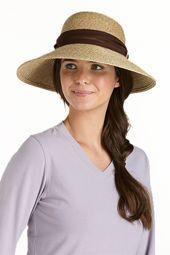 ee6cec5d2c4 Coolibar  Sun Protective Clothing - Coolibar. Caps ...