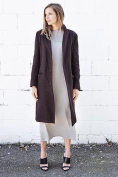 Emerson Fry Ryan Coat
