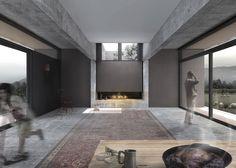 IN-PROGRESS — D'Arcy Jones Architecture