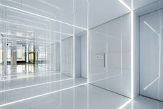 Glass Office by AIM Architecture - News - Frameweb
