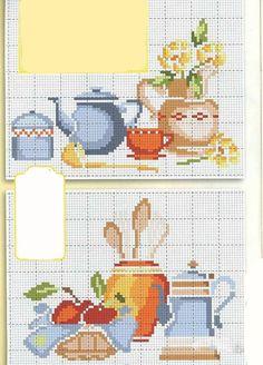 Etamin Mutfak Örnekleri (6) – Elişi Günlüğü