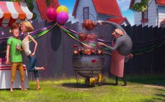 Movie - Despicable Me 2 Wallpapers and Backgrounds