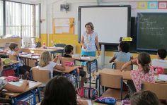 ¿Qué lleva a una persona que se enfrenta a su elección vocacional a elegir ser profesor? ¿Qué le lleva a mantenerse en esta profesión?