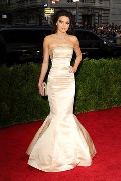 Win Kendall Jenner's Met Ball Topshop Dress