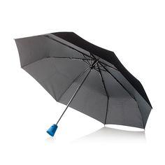 "Brindes Promocionais  Guarda-chuva 21,5"" Brolle 2 em 1 Guarda-chuva 21,5"" Brolle 2 em 1 27.2 http://uridmerchandise.com/loja/guarda-chuva-215-brolle-2-em-1-3/"