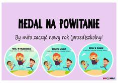 Archiwa: Do pobrania - Pani Monia Teaching, Kids, Young Children, Boys, Children, Education, Boy Babies, Child, Kids Part
