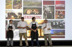 2013 Barossa Generations Lunch Tanunda Show Hall. Wednesday 4 December Images by Dragan Radocaj Photography.