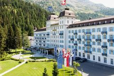 Saint Moritz Kempinski Grand Hotel Des Bains Switzerland, Europe Kempinski Grand Hotel Des Bains is perfectly located for both business and leisure guests in Saint Moritz. Featuring a complete list of amenities, guests will find their stay at the property a comfortable one. Free Wi-Fi in all rooms, daily housekeeping, fax machine, casino, 24-hour room service are just some of the facilities on offer. Each guestroom is elegantly furnished and equipped with handy amenities. Acce...