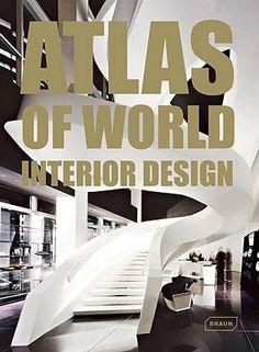 Atlas of World Interior Design