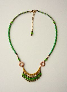 yofi rev fiber necklaces